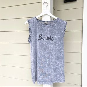 American Rag• Be Me Shirt